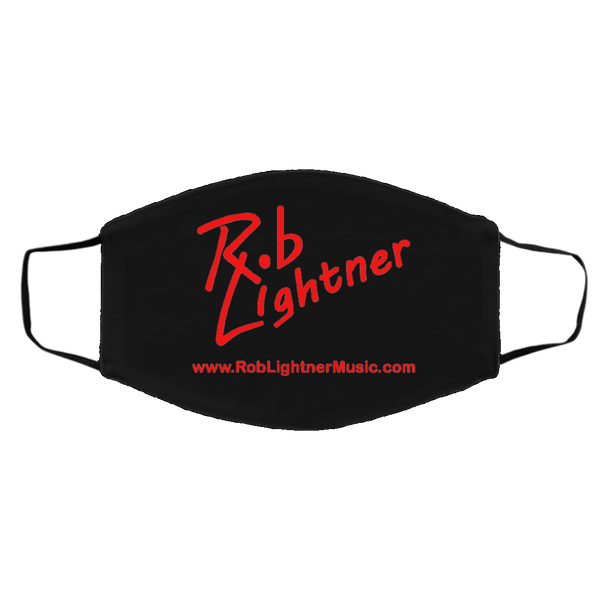 Rob Lightner FMA Med/Lg Face Mask