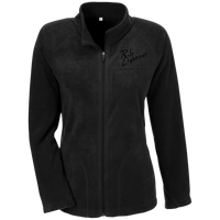 Rob Lightner Black Logo TT90W Team 365 Ladies' Microfleece