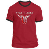 Wyatt Turner PC54R Ringer Tee