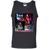 3am Album Art G220 Gildan 100% Cotton Tank Top