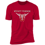 Wyatt Turner Z61 Premium Short Sleeve T-Shirt
