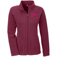 Rob Lightner Pink Logo TT90W Team 365 Ladies' Microfleece