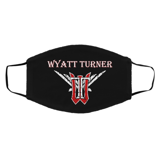 Wyatt Turner FMA Med/Lg Face Mask