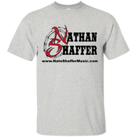 Nathan Shaffer - G200 Gildan Ultra Cotton T-Shirt