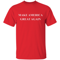 Make America Great Again - G500 Gildan 5.3 oz. T-Shirt