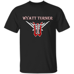 Wyatt Turner G500 5.3 oz. T-Shirt