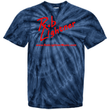 2019 Rob Lightner Summer Tour Pink Logo CD100 100% Cotton Tie Dye T-Shirt