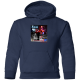 3am Album Art CAR78TH Precious Cargo Toddler Pullover Hoodie