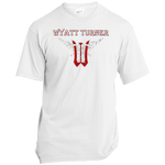 Wyatt Turner USA100 Made in the USA Unisex T-Shirt