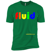 Fluid - NL3600 Next Level Premium Short Sleeve T-Shirt