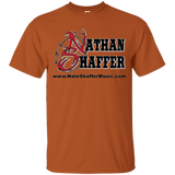 Nathan Shaffer - G200B Gildan Youth Ultra Cotton T-Shirt