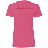 NL3900 Next Level Ladies' Boyfriend T-Shirt