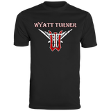 Wyatt Turner 790 Men's Wicking T-Shirt