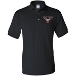 Wyatt Turner G880 Jersey Polo Shirt