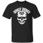 Donnie Barney White Logo G500 5.3 oz. T-Shirt