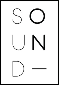 Shop sound.on streetwear. Unisex streetwear label based in Dubai. Buy tshirts, hoodies, sweaters, pants online. Free shipping worldwide.