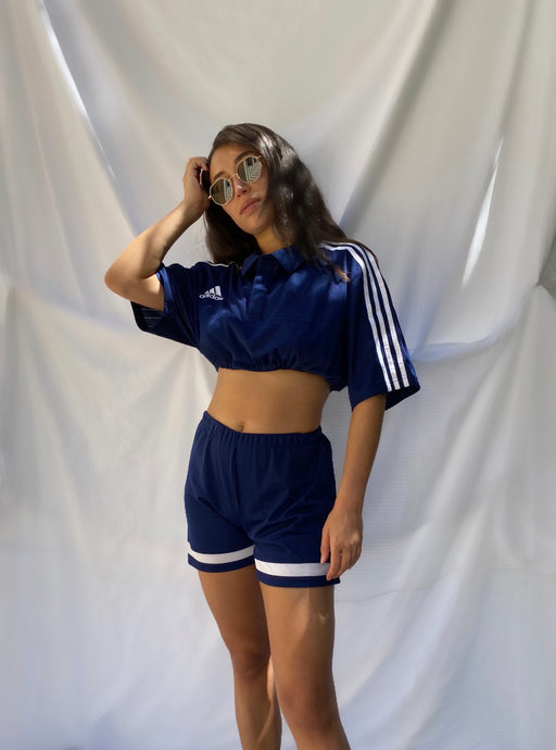 REWORKED ADIDAS SET