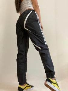 REWORKED ADIDAS TRACK PANTS