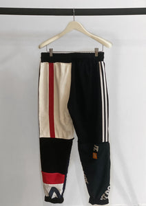 REWORKED SWEATPANTS
