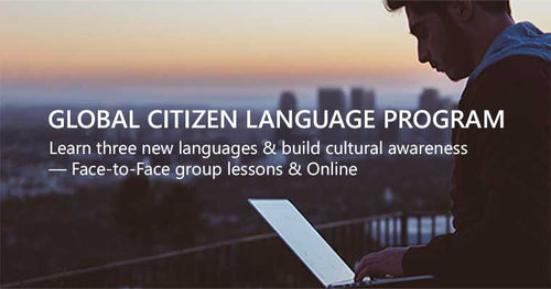 Global Citizen Language Program
