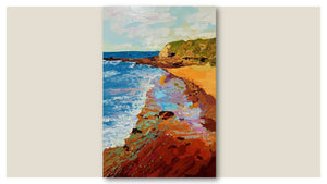 Warriwood Beach Sydney Australia SOLD