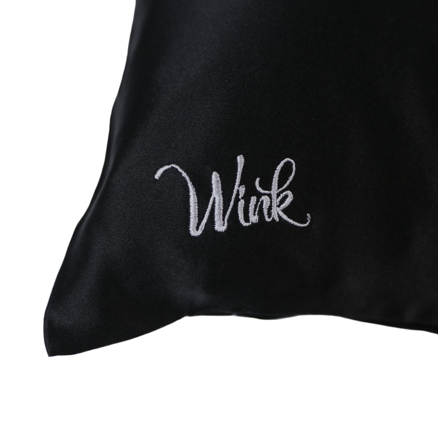 Ebony Queen Pillowcase