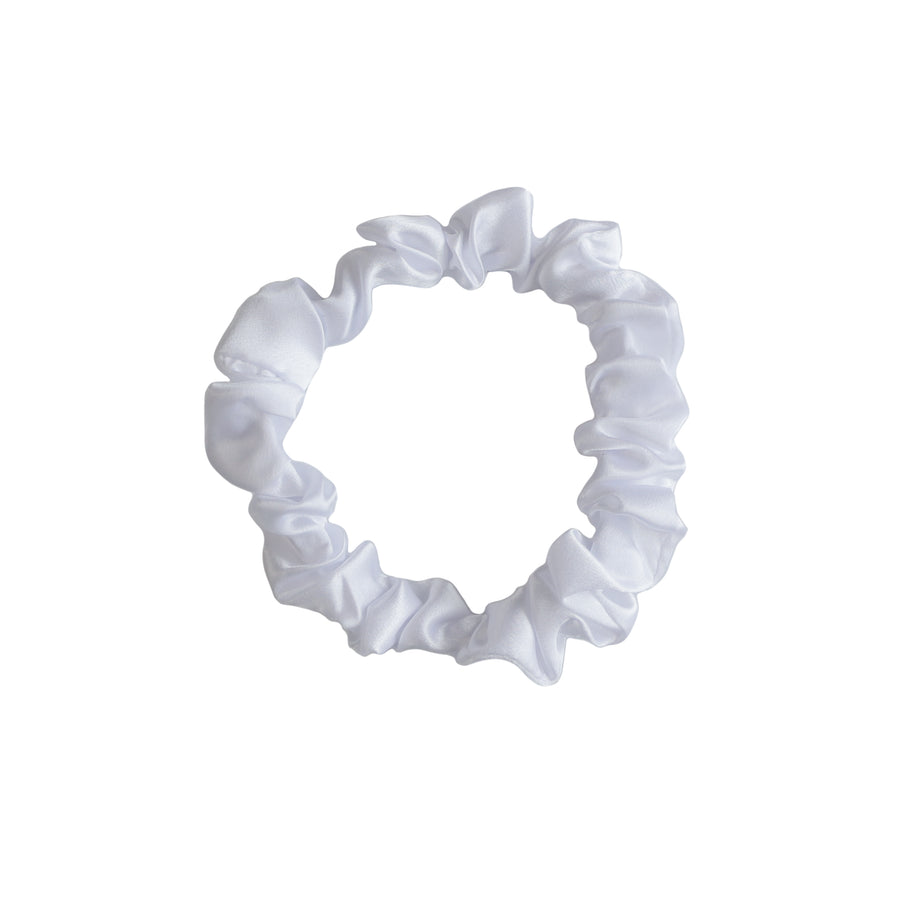 Small Ice Silk Hair Tie