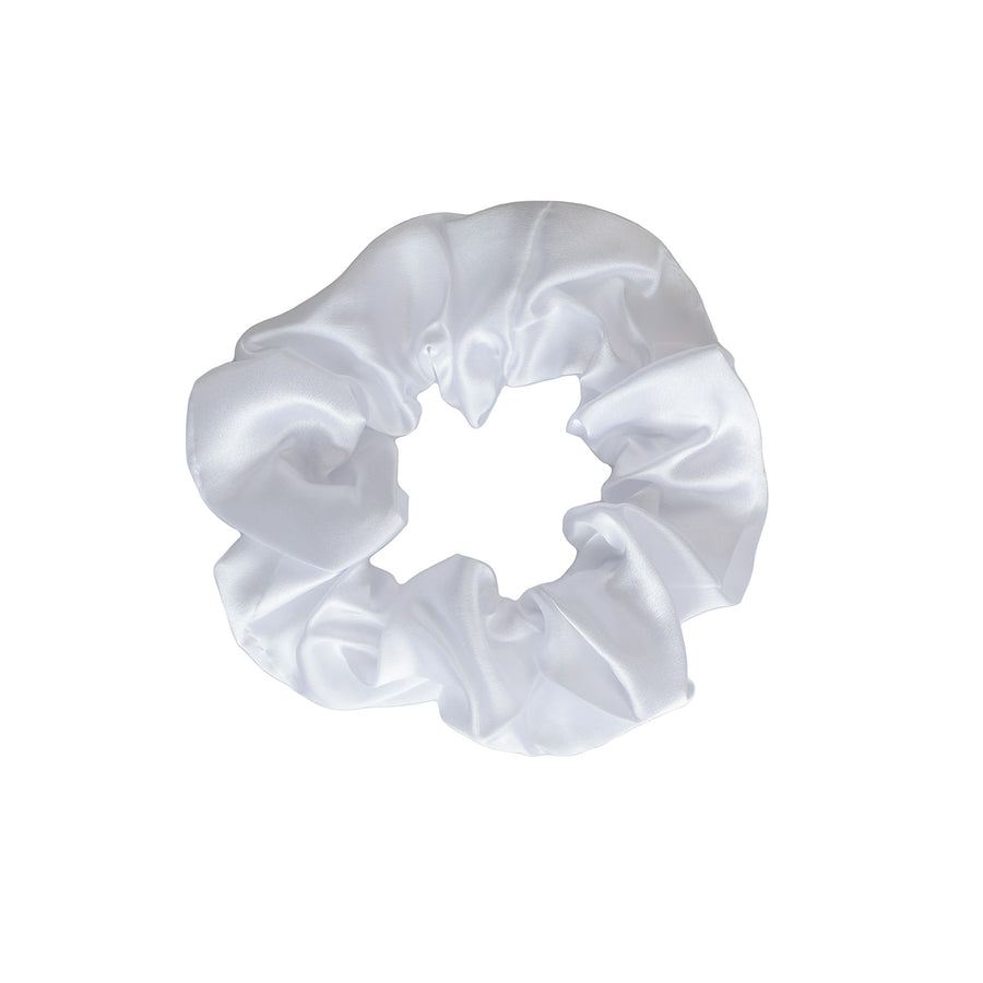 Large Ice Silk Hair Tie