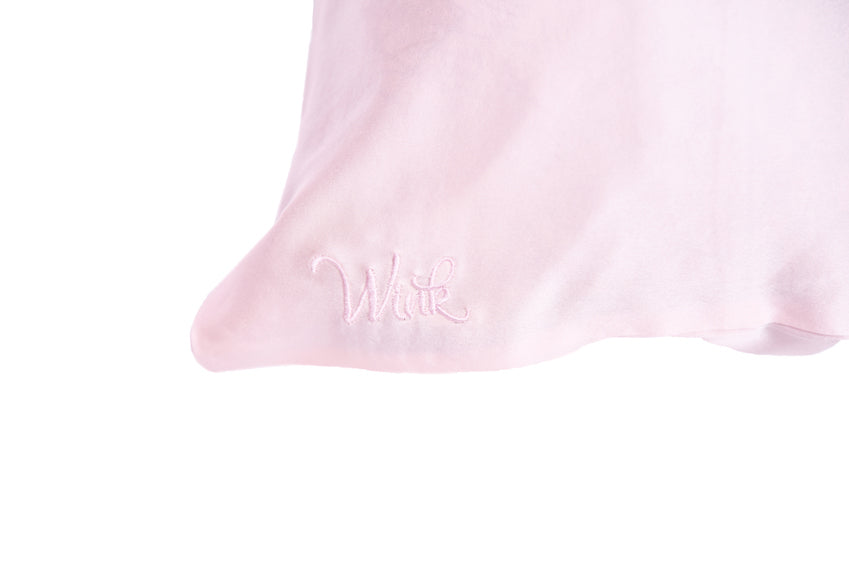 Blush Queen Pillowcase