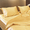 Champagne Queen Bedsheet Set