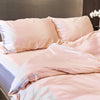 Rose Petal Single Bedsheet Set