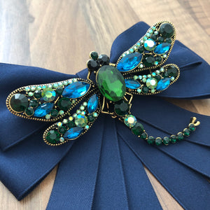 Dragonfly Bow