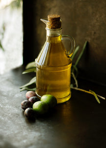 natural oils in beauty products