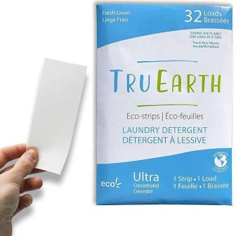 natural washing papers Try Earth
