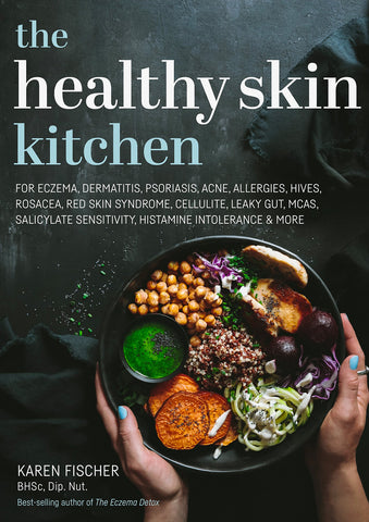 recipes for good skin