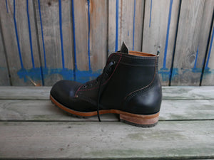Type 01 Black Chromexcel®