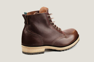 Type 01 Dark Brown