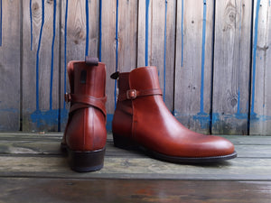 Type 02 Jodhpur Boot