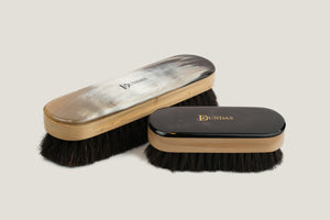 Ox-horn Shoe Brush - Large
