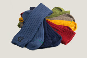 Dundas Merino Wool Socks