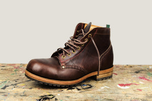 Type 01 Dark Brown Chromexcel