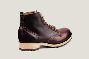Type 01 No.8 Chromexcel