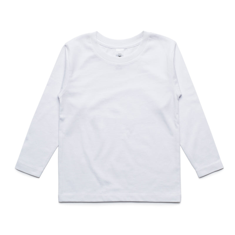 3008 YOUTH LONG SLEEVE TEE
