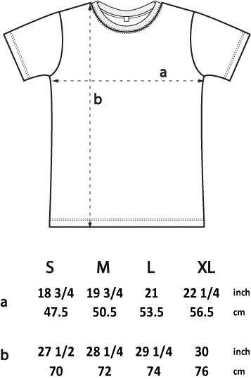 EP03C MEN'S SLIM FIT JERSEY T-SHIRT