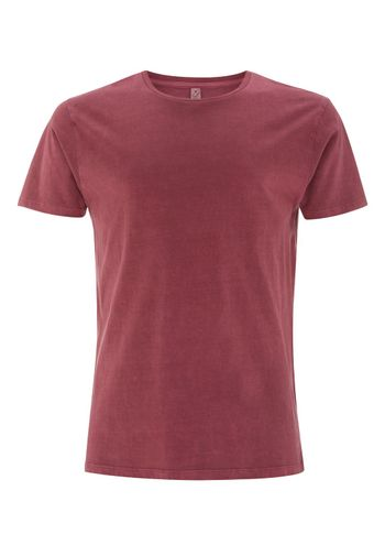 EP30 MEN'S GARMENT DYED T-SHIRT