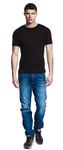 N03B MEN'S FITTED T-SHIRT