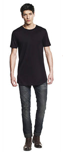 N07 MEN'S LONG T-SHIRT