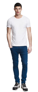 N11 MEN'S SLIM FIT JERSEY T-SHIRT