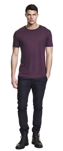 N45 MEN'S BAMBOO JERSEY T-SHIRT