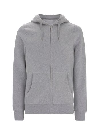 N59Z MEN'S / UNISEX ZIP-UP HOODY